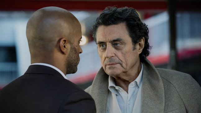 "American Gods Recap: Season 1, Episode 1, ""The Bone Orchard"""