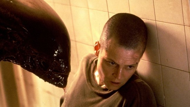 Ripley's Got a Death Drive: Alien³ at 25