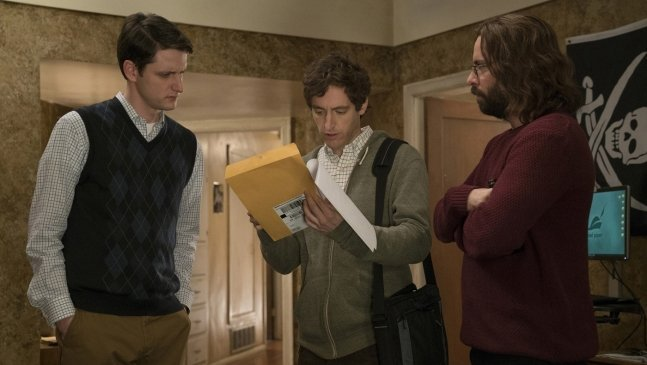 "Silicon Valley Recap: Season 4, Episode 5, ""The Blood Boy"""