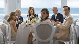 Cannes Film Review: Happy End
