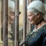 Stephen Frears's Victoria & Abdul, with Judi Dench, Gets U.S. Trailer and Poster