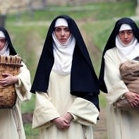 The Little Hours, with Aubrey Plaza and Dave Franco, Gets Green Band Trailer