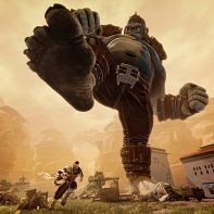 Iron Galaxy and Maximum Games's Extinction Gets Announcement Trailer