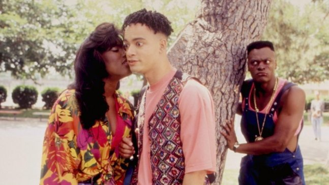 Rollin' with Kid 'n Play: Class Act at 25