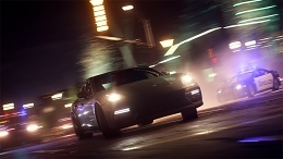 Need For Speed Payback Officially Announced with Trailer by EA