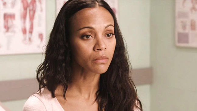 """Watch: Sia Video """"Free Me,"""" with Zoe Saldana and Narrated by Julianne Moore"""