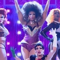 "RuPaul's Drag Race Recap: Season 9, Episode 12, ""Category Is…"""