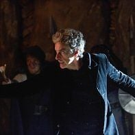 "Doctor Who Recap: Season 10, Episode 10, ""The Eaters of Light"""