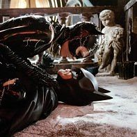 The Bat, the Cat, and the Penguin: Tim Burton's Batman Returns