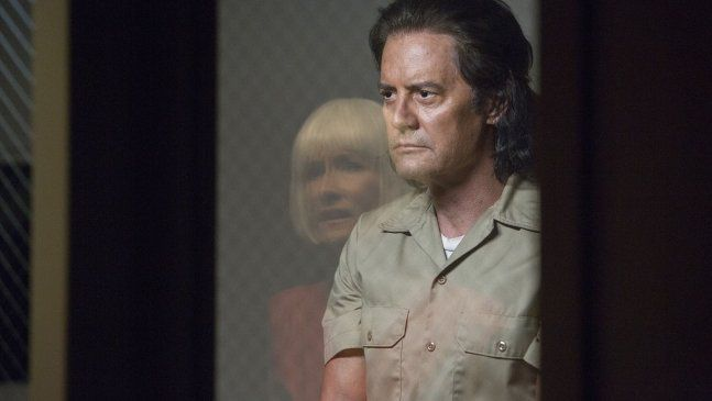 Twin Peaks: The Return Recap: Part 7