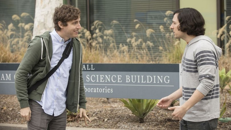 TJ Miller reveals the real reason he left Silicon Valley