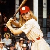 This Used to Be My Playground: Penny Marshall's A League of Their Own