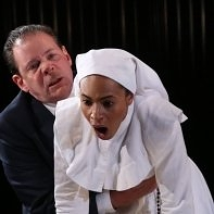 Theater Review: Measure for Measure at the Polonsky Shakespeare Center