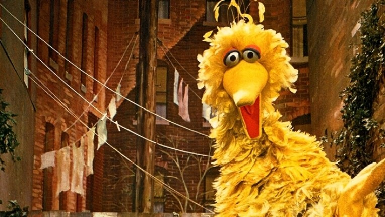 What Sesame Street Taught Me About Wall Street