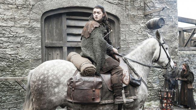 "Game of Thrones Recap: Season 7, Episode 2, ""Stormborn"""