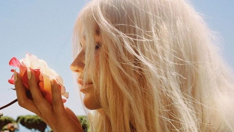 Kesha Embraces Abandon On 'Learn To Let Go'