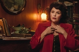 Twin Peaks: The Return Recap: Part 12