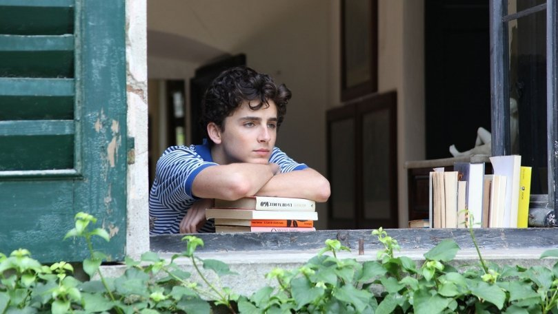 Watch the Call Me by Your Name Trailer