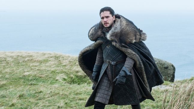 "Game of Thrones Recap: Season 7, Episode 5, ""Eastwatch"""