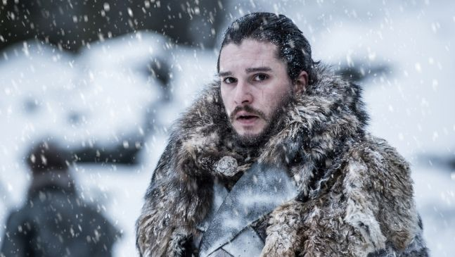 "Game of Thrones Recap: Season 7, Episode 6, ""Beyond the Wall"""