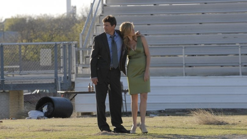 "Friday Night Lights Recap: Season 3, Episode 13, ""Tomorrow Blues"""