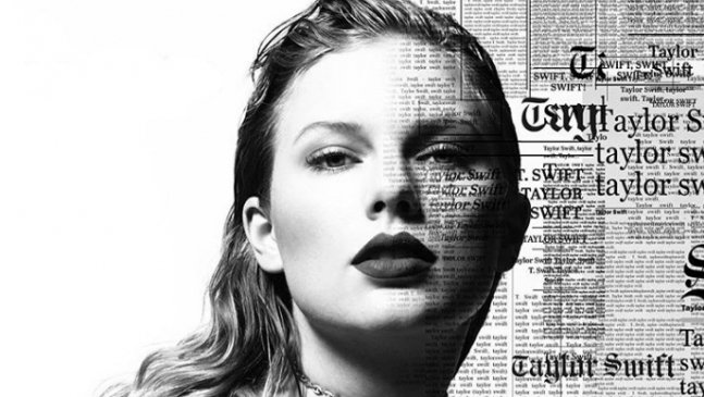 "Taylor Swift Embraces Her Reputation in ""Look What You Made Me Do"" Single"