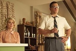 Toronto Film Review: George Clooney's Suburbicon