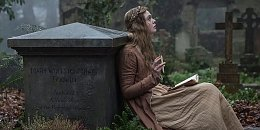 Toronto Film Review: Haifaa Al-Mansour's Mary Shelley