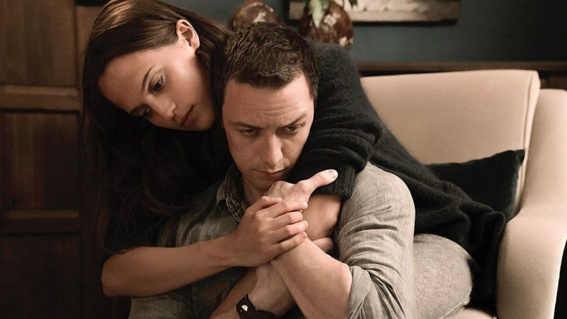 Toronto Film Review: Wim Wenders's Submergence