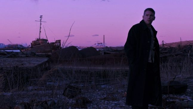 Toronto Film Review: Paul Schrader's First Reformed