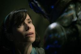 Toronto Film Review: Guillermo del Toro's The Shape of Water