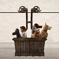 Wes Anderson's Stop-Motion Film Isle of Dogs Gets First Trailer
