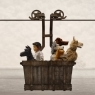 Isle of Dogs First Trailer: Wes Anderson's Return to Stop-Motion Animation