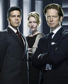 Caprica Pilot: A New Chapter for a New Era