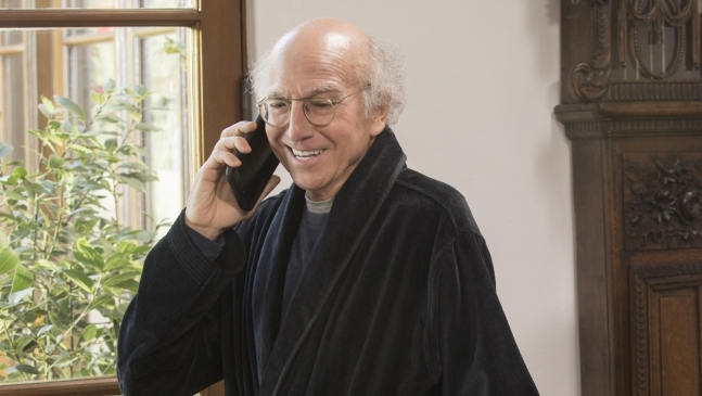 "Curb Your Enthusiasm Recap: Season 9, Episode 2, ""The Pickle Gambit"""