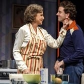 Interview: Michael Urie on Bringing Torch Song to the Second Stage Theater