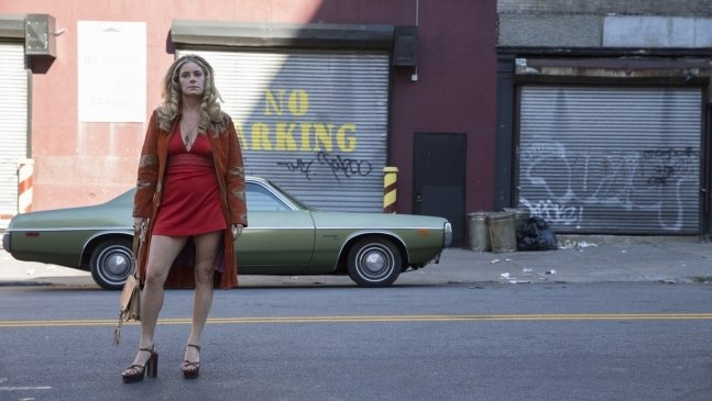 "The Deuce Recap: Season 1, Episode 7, ""Au Reservoir"""