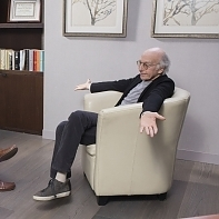 "Curb Your Enthusiasm Recap: Season 9, Episode 4, ""Running with the Bulls"""