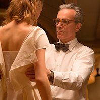 Paul Thomas Anderson's Phantom Thread Gets First Trailer and Poster