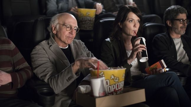 "Curb Your Enthusiasm Recap: Season 9, Episode 5, ""Thank You for Your Service"""