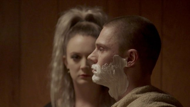"American Horror Story: Cult Recap: Episode 10, ""Charles (Manson) in Charge"""