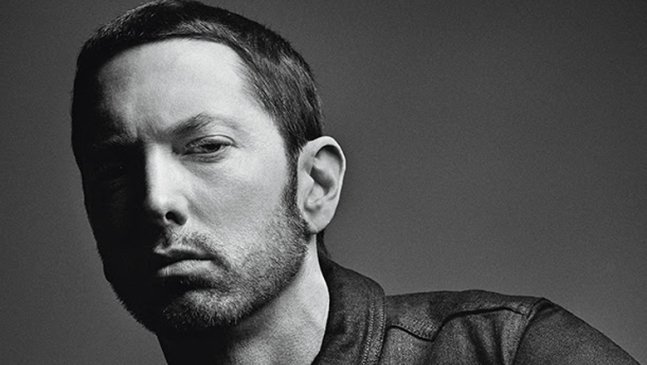 "Eminem Previews Revival with ""Walk on Water"" featuring Beyoncé"
