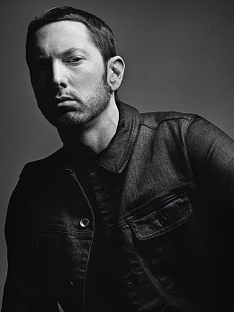 """Eminem Previews Revival with """"Walk on Water"""" featuring Beyoncé"""