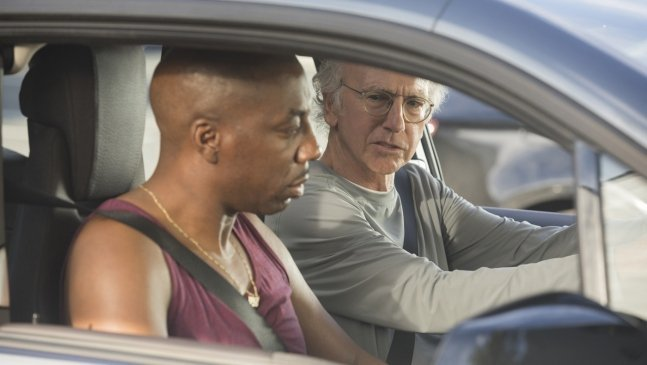 "Curb Your Enthusiasm Recap: Season 9, Episode 7, ""Namaste"""
