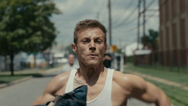AFI Fest 2017: Sollers Point and Life and Nothing More