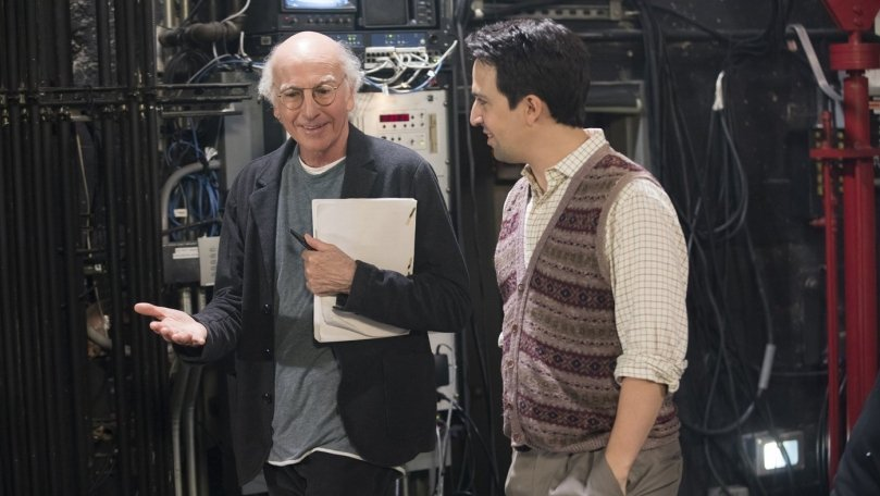"Curb Your Enthusiasm Recap: Season 9, Episode 10, ""Fatwa!"""