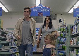 Netflix Premieres Trailer for 6 Balloons Starring Dave Franco and Abbi Jacobson