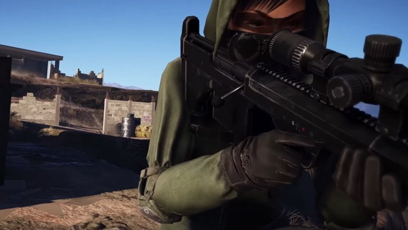 "Tom Clancy's Ghost Recon: Wildlands Gets a ""New Assignment"" from Ubisoft"