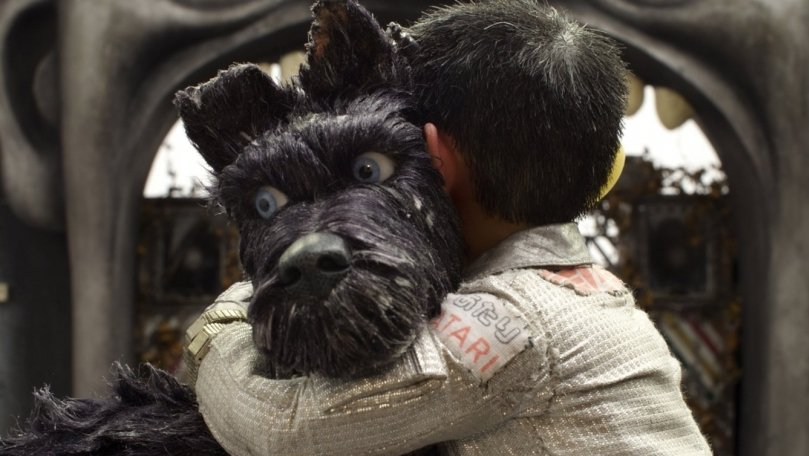 Meet the Cast of Wes Anderson's Isle of Dogs in a New Stop-Motion Interview