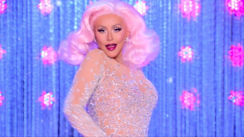 "RuPaul's Drag Race Recap: Season 10, Episode 1, ""10s Across the Board"""